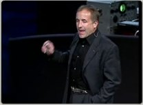 Michael Shermer TED Talk