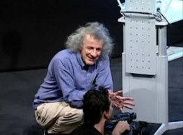 Clifford Stoll at TED